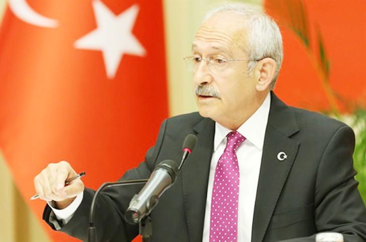 Kılıçdaroğlu Yozgat'a gelecek