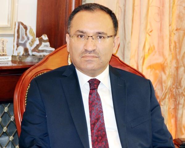 Bozdağ'dan Kılıçdaroğlu'na kınama