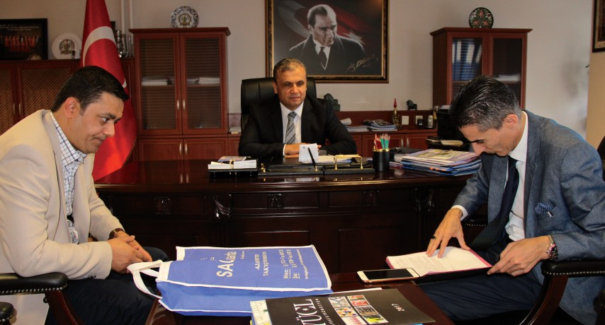 İstanbuldaki öğrenci yurdunda  Yozgatlı öğrenciler kalacak