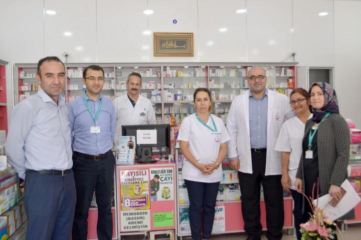 Yozgat Şehir Hastanesi  bebek dostu hastane olacak