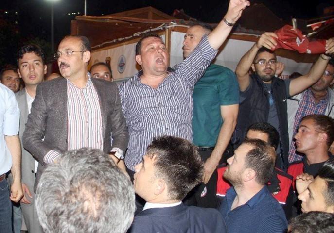 Yozgat'ın sevilen Komutanı  Albay Yıldırım Şırnak'a atandı