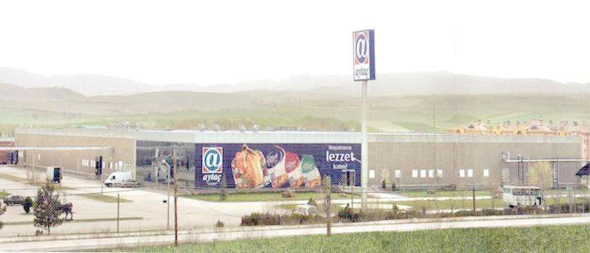 Aytaç'ın tamamı 175 Milyon Liraya  Ülker ve Topbaş Grubuna satıldı
