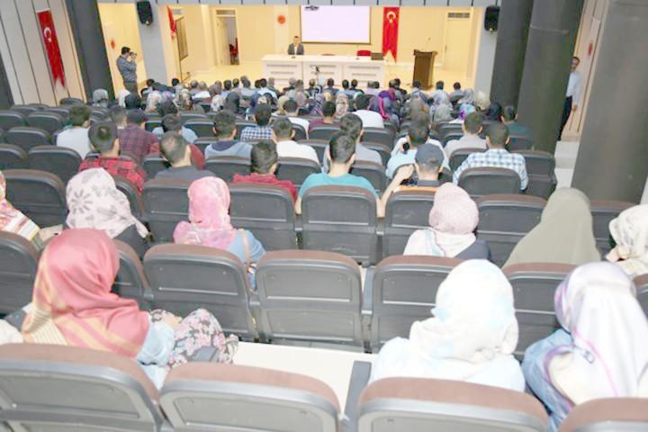 İslam Hukuku Çalıştayı Başladı