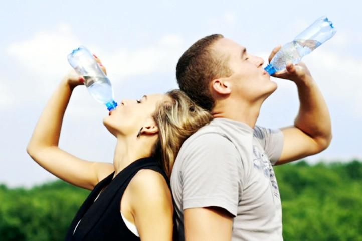 Beslenmede sıcaktan korunmak mümkün