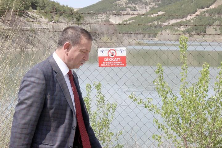 Baran'dan boğulmalara karşı uyarı