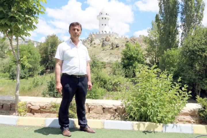 Karadavut: Yaşanılabilir Kadışehri  için çalışmalar devam ediyor