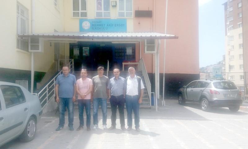 Yozgat'ta 12 öğretmen Portekiz'de  mülteci eğitim kursuna katılacak