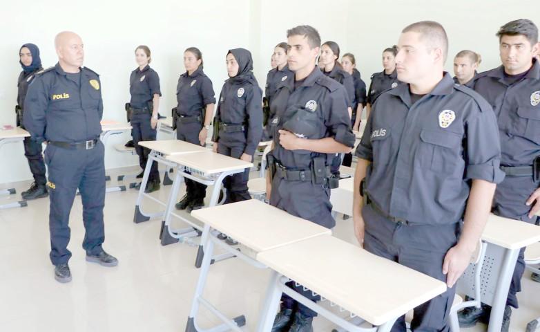 POMEM'de eğitimler devam ediyor