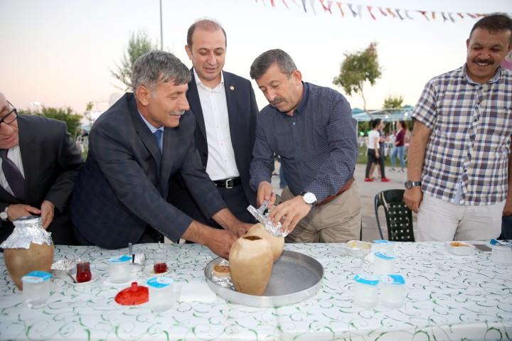 Darıca'da Yozgatlılar eğlencesi