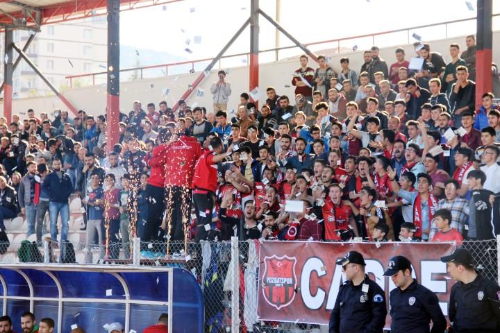 Ziraat Türkiye kupası  maçı seyircili oynanacak