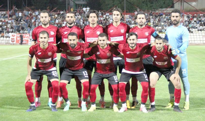 Yozgatspor'un rakibi Çorum Belediyespor