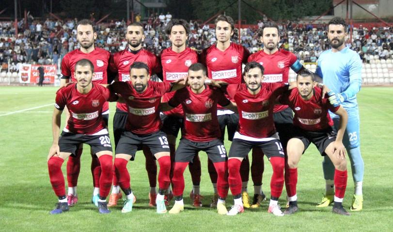 Ziraat Türkiye kupası maçı bugün