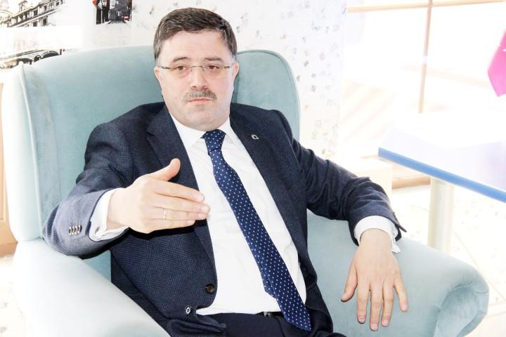 AK Partili Başer: Tek belirleyici  güç milli iradenin gücüdür