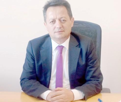 idris Dişli, Halk Bankası Yozgat  Şubesi Müdürlüğüne atandı