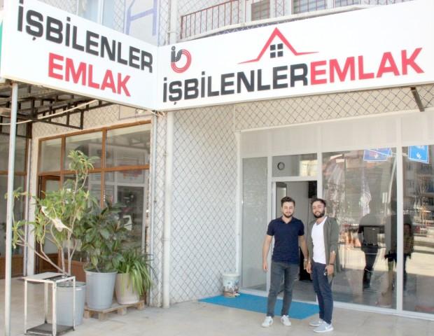 Yozgat'ta İşbilenler Emlak açıldı