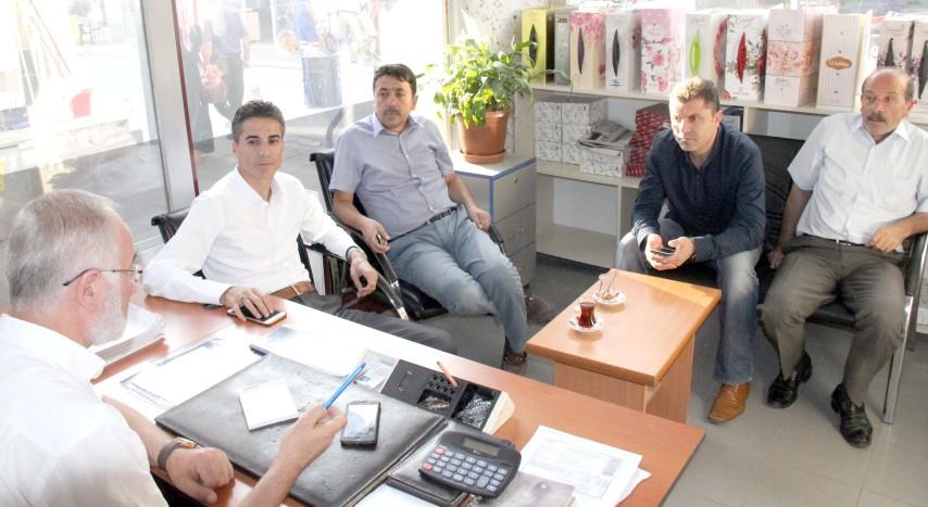 Yılmaz: Yozgatlı öğrencilerimizin  İstanbul'da yurt sorunu olmayacak