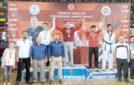 Sorgun Belediyesi sporcuları madalyayla döndü