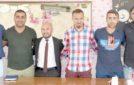 Bozokspor ve Yemenoğlu  Yozgatspor birleşti