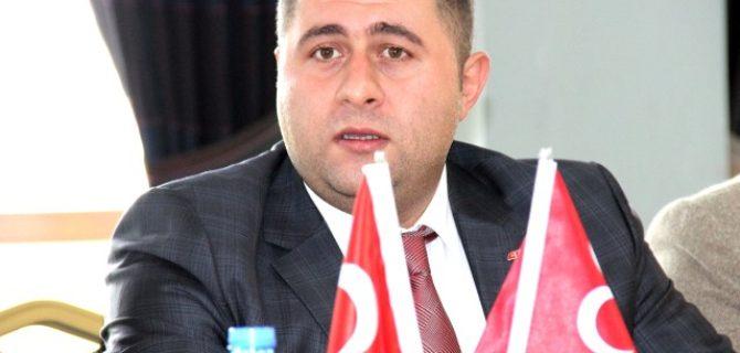 MHP'li Sedef: Kerkük Türktür sonsuza kadar Türk kalacak