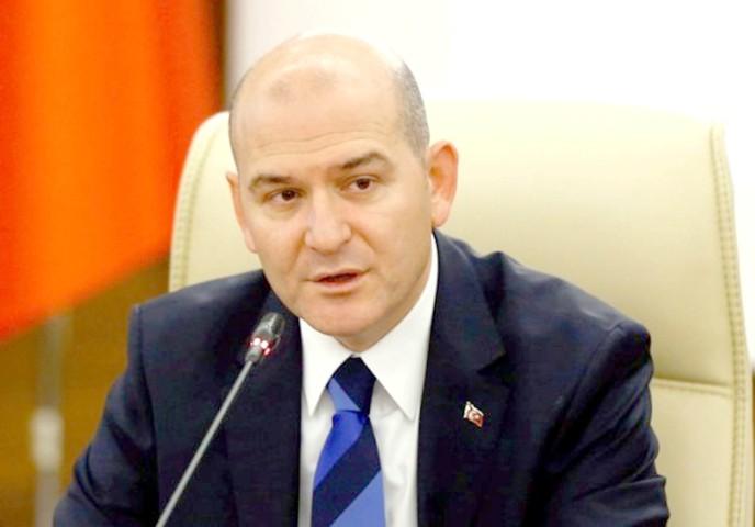 içişleri Bakanı Soylu'dan  'okul güvenliği' genelgesi