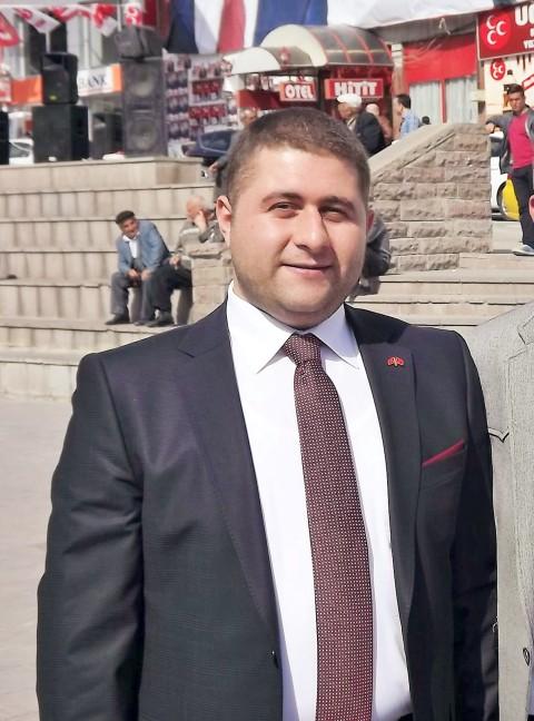 MHP'li Sedef'ten 29 Ekim Mesajı