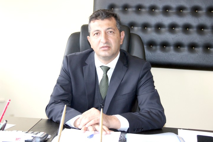 Asbaşkan Akgün: Hakkımız olan 3 puanı aldık