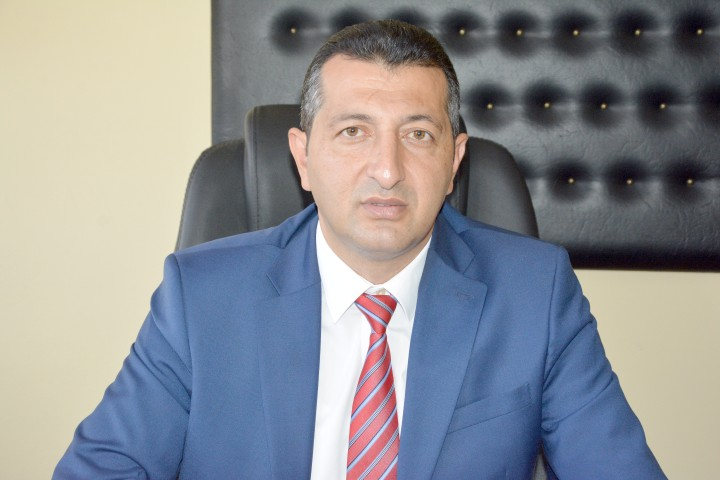 Başkan Akgün: Galibiyet  serisini sürdürmek istiyoruz