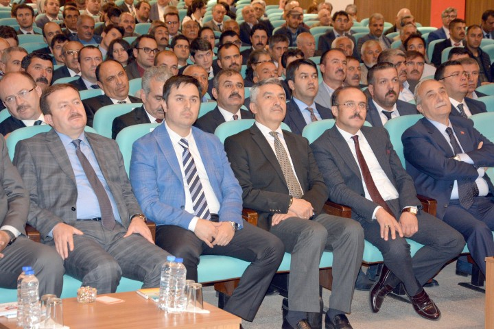Bakan Fakıbaba'dan  süt üreticilerine müjde