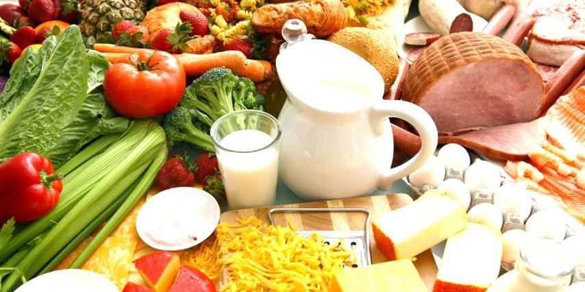 Bağışıklığı beslenme ile  güçlendirmenin yolları