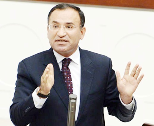 Bozdağ: Nikah kıyma yetkisi tapu  müdürüne verilse CHP itiraz etmezdi