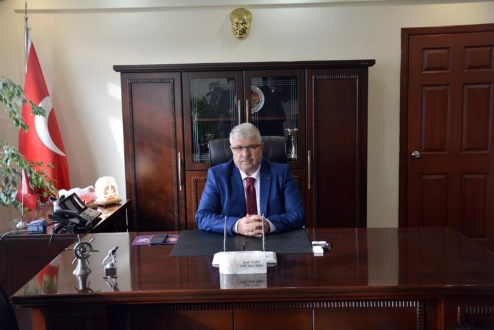 Yozgat İl Milli Eğitim Müdürü  Yazıcı görevine başladı