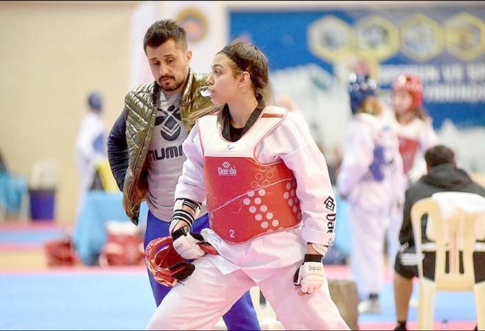 Yerköy'lü sporcu balkan  şampiyonasına davet edildi