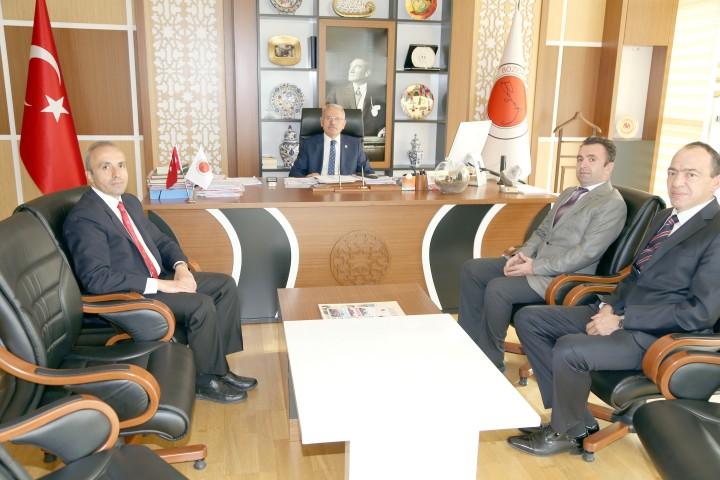 1. Bozok Uluslararası Siyaset Bilimi  Kongresi hazırlıkları tamamlandı