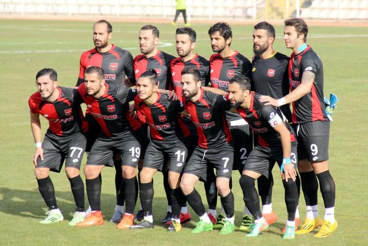 Şöhret'ten Yozgatspor'a 10 Bin  TL şampiyonluk pirimi sözü