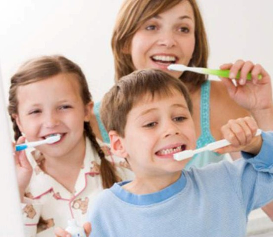 Ağız ve diş sağlığına yeterli önem vermiyoruz