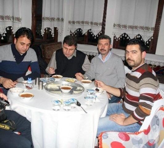 Yozgat'ın yöresel lezzeti  arabaşı mutfaktaki yerini aldı