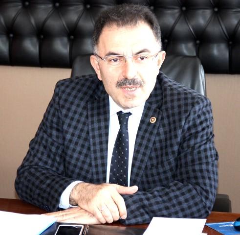 Soysal: Yozgat halkının  Mevlit kandilini kutladı