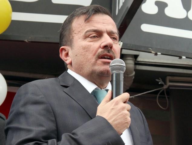 İYİ Parti İl Başkanı Özışık: Çok çalışacağız