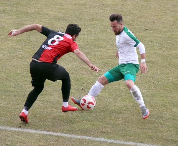 Yozgatspor'da transfer  görüşmeleri sürüyor