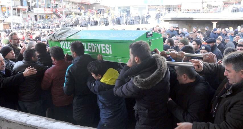 Mehmet Asil son yolculuğuna uğurlandı