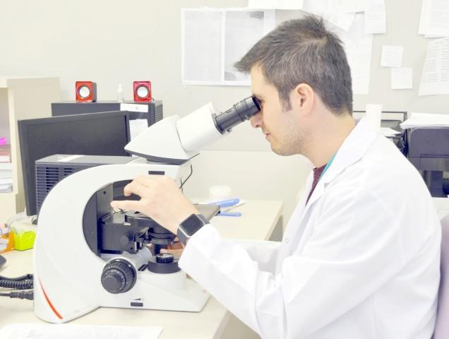 Kanser teşhisinde yeni  çözüm 'dijital patoloji'