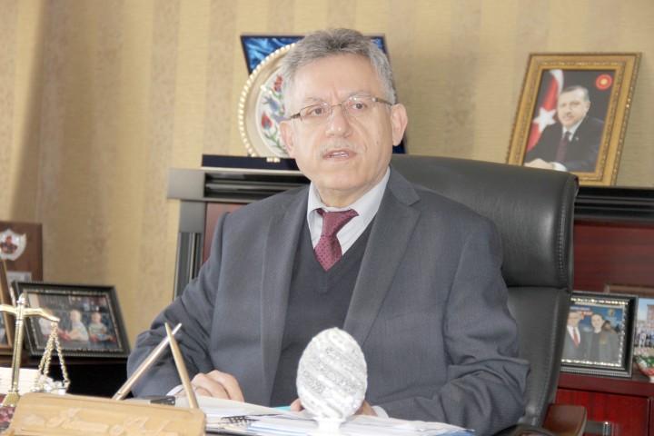 Arslan: Kilis Belediyespor'u yenerek  moral bulmak istiyoruz