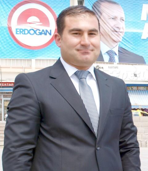 Altuntaş: Erdoğan'ın ziyareti her şeyden  önce Yozgat'a verdiği değeri gösteriyor