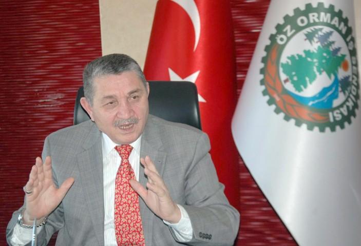 Aslan: ABD Türkiye karşıtı  örgütleri silahlandırdı