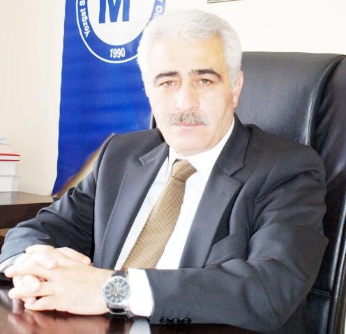 SMMMO Başkanı Bulut: Karar Defterini  31 Ocak'a kadar Noter tasdikini yaptırın