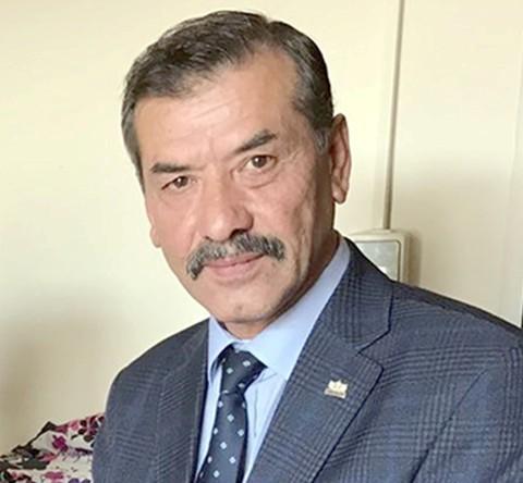 Şaşmaz, Yozgat gazetecilerinin gününü kutladı