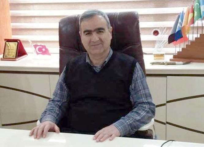 Altan: Teşkilatlarımız bir bütün  olarak görevinin başındadır