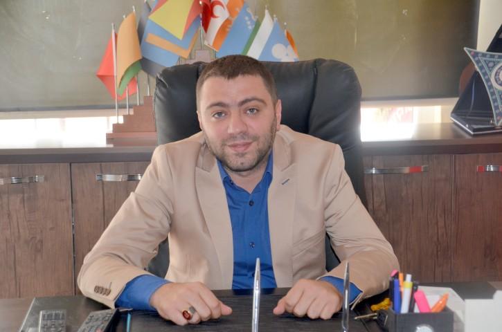 MHP'li Irgatoğlu: Genel Başkanımız  şer odaklarını pusuya düşürmüştür