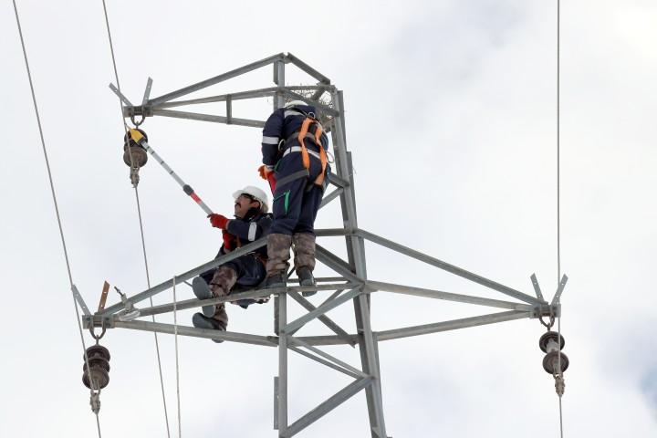 Tasarruf yapan ailelere 12 bin kWh 'bedava elektrik'