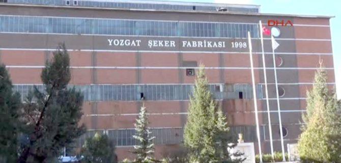 STK'lar, Şeker Fabrikasının özelleştirme  sonrası kapatılır endişesi taşıyor